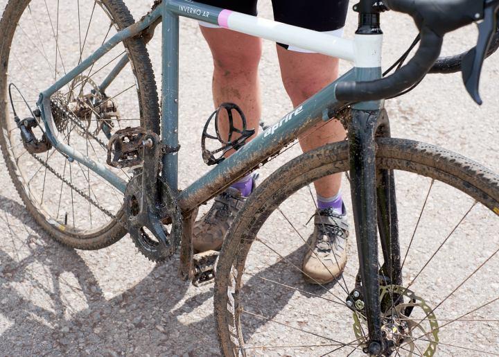 Muddy Inverno AR