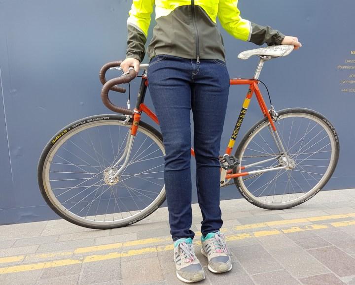 Vulpine Urban Jeans