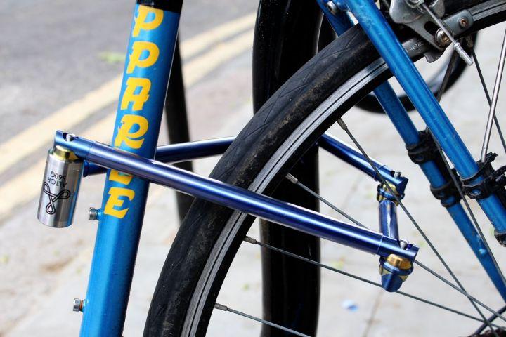 Altor bike lock