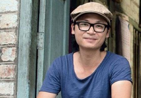 Luke Nguyen Sea ArtsFeast
