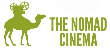 Nomad Cinema Valentines