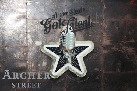 Archer Street's Got Talent