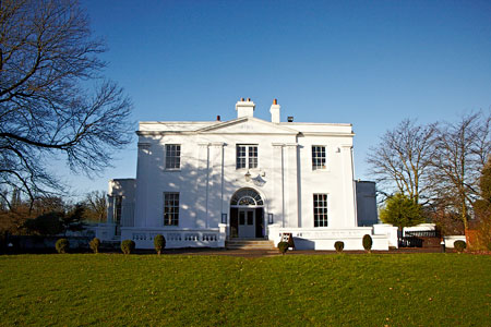 Read more about Belair House in Dulwich