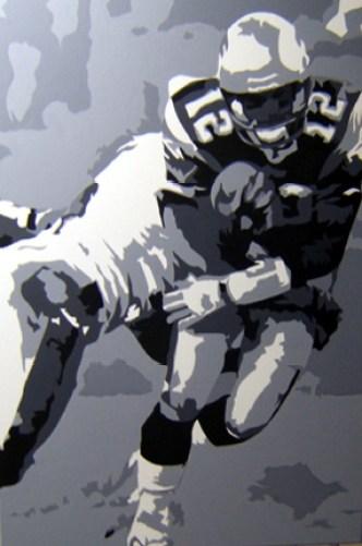 Brady Running