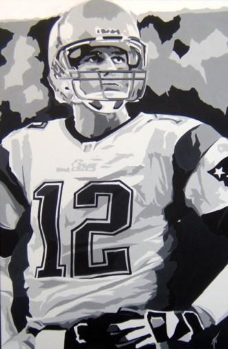 Brady III