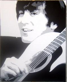 John Lennon/Help