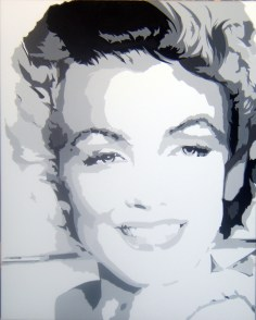 Marilyn 2008 Commission