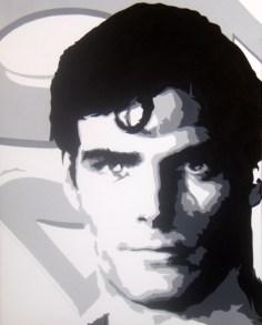 Superman More than Legend