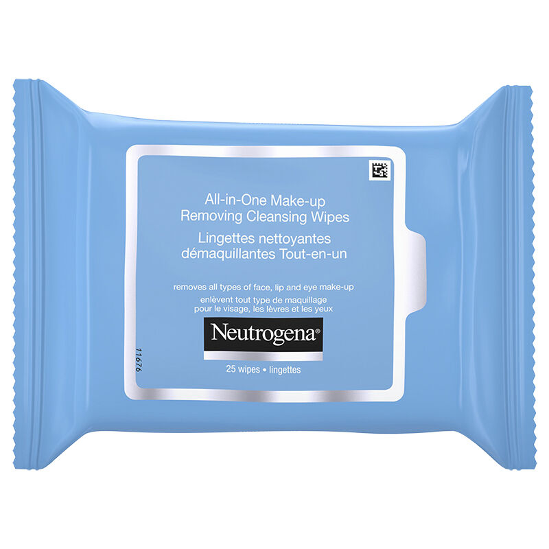 Neutrogena Makeup Remover Wipes At Target