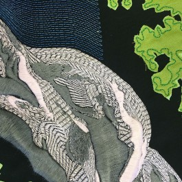London Embroidery Studio: Production, Design, Classes & Courses
