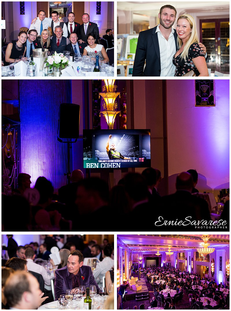 Event Photographer London Ernie Savarese