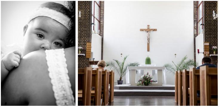 South East London Baptism Christening Photographer