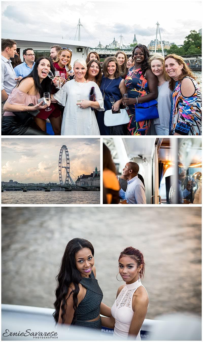 Party Photographer London Gallery - Ernie Savarese