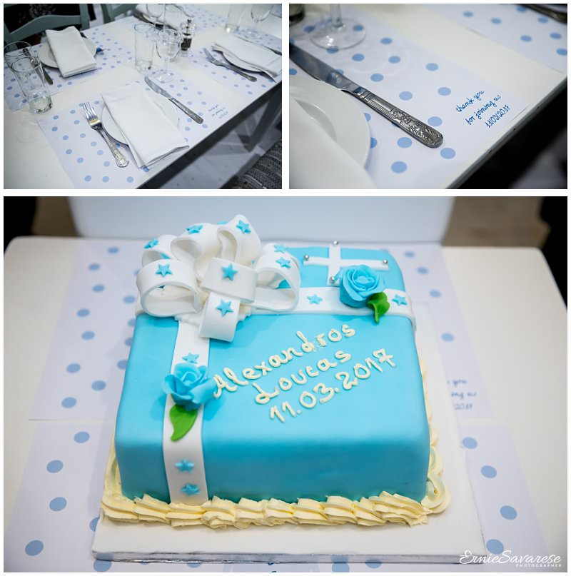Christening Photographer Bayswater London