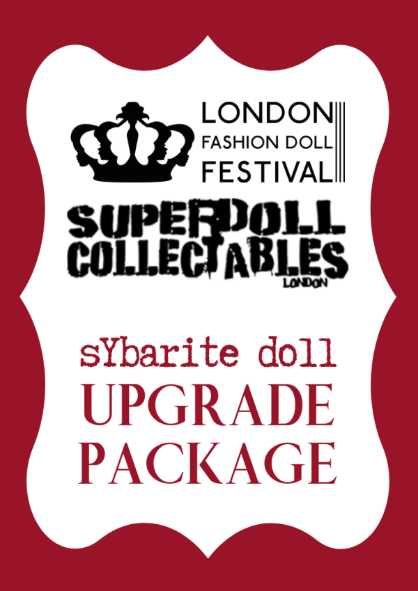 superdoll upgrade package
