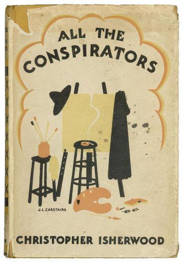 All the Conspirators
