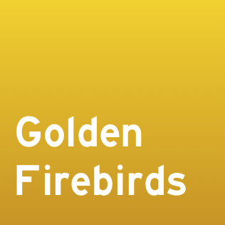Golden Firebirds