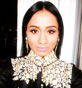 Shivani Naidoo,Digital Marketing Specialist