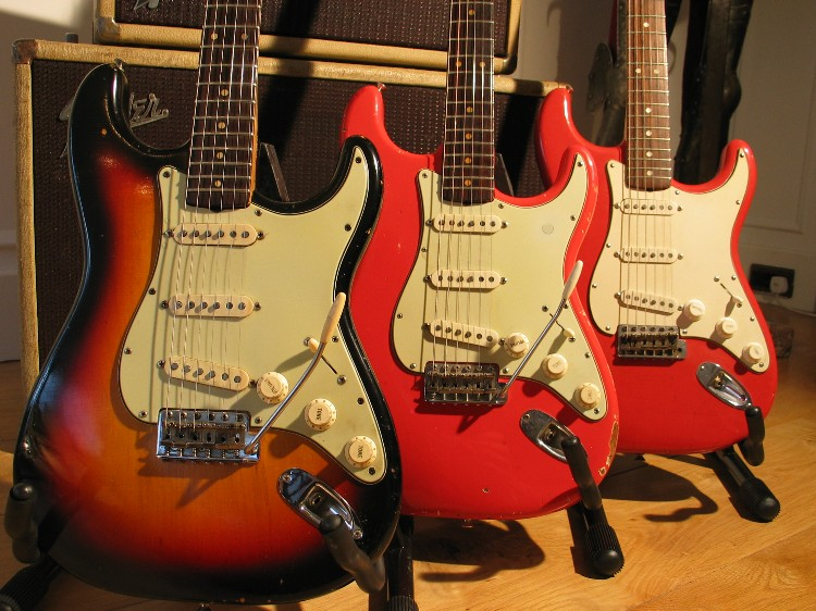 Guitar Moves,James Williamson,Blake Mills,Josh Homme,Dan Auerbach,Cowboy Jack Clement,Dean Ween,Jake Bugg,St Vincent,Albert Hammond Jr