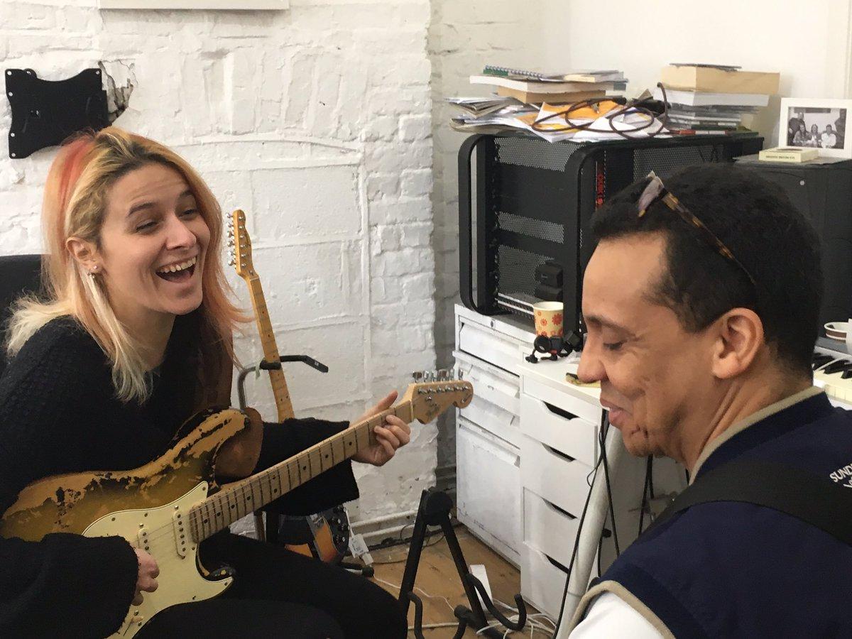 Brixton Guitar Lessons