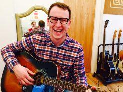 Fulham Guitar Lessons