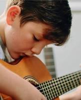 Childrens Music Teacher