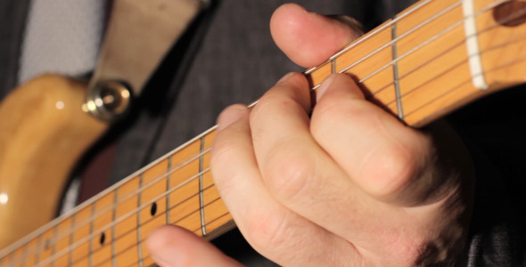 London guitar lessons, private guitar tuition in London