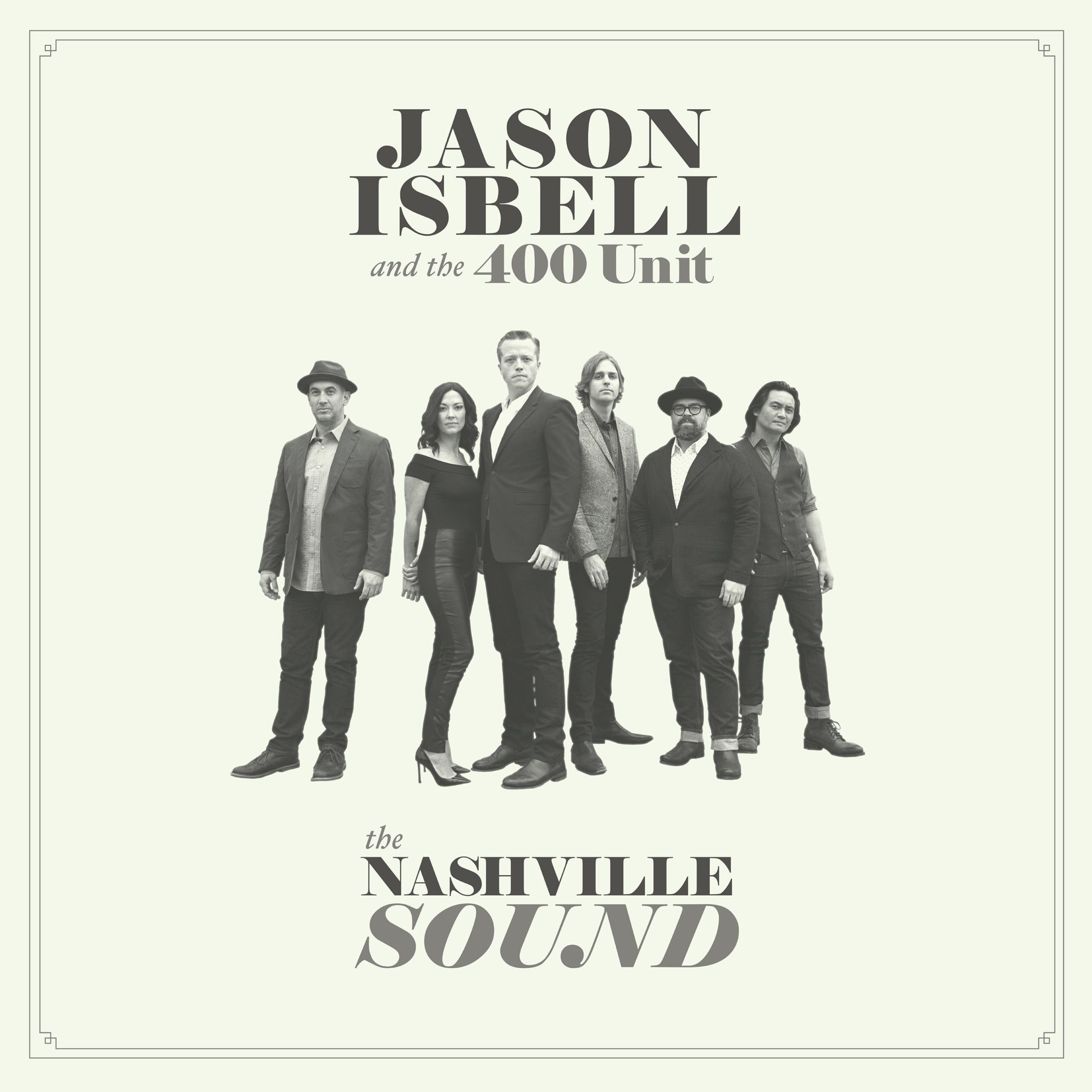GIG REVIEW – JASON ISBELL AND THE 400 UNIT