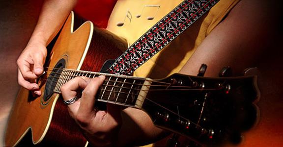 Group Guitar Lessons London - Group Guitar Teachers Group Classes