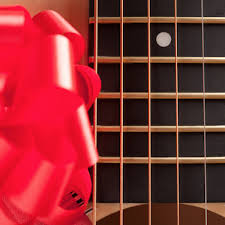 Gift Certificate Guitar Lesson