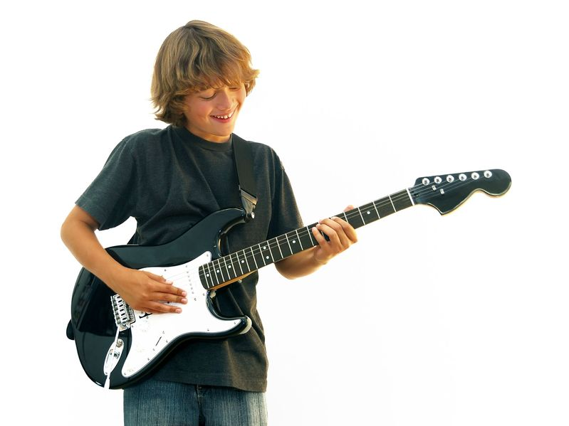 Guitar Lessons Hackney, London | Tuition & Classes