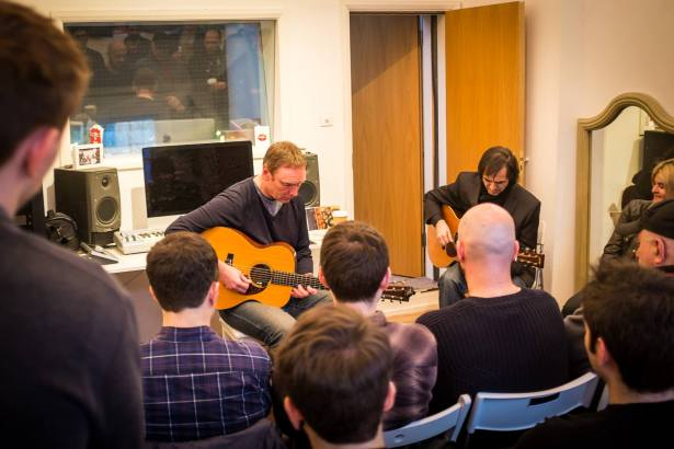 Guitar Bootcamp