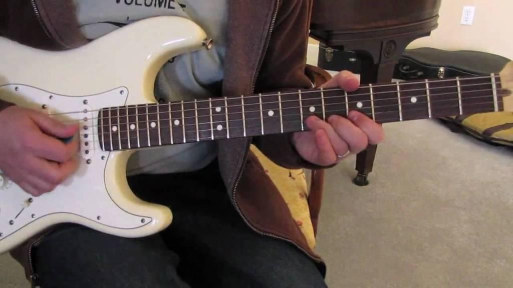 Guitar East Sheen Barnes Mortlake Kew Richmond Kingston Twickenham