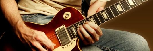 Lead Guitar Class