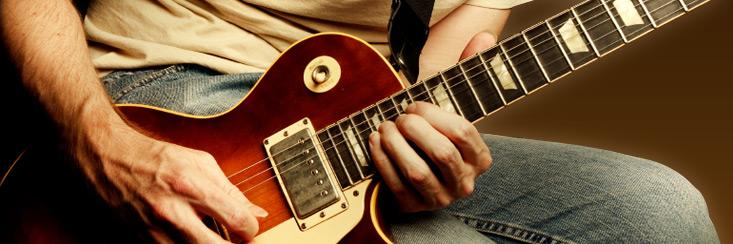 London Guitar Academy - Riffs of the Week