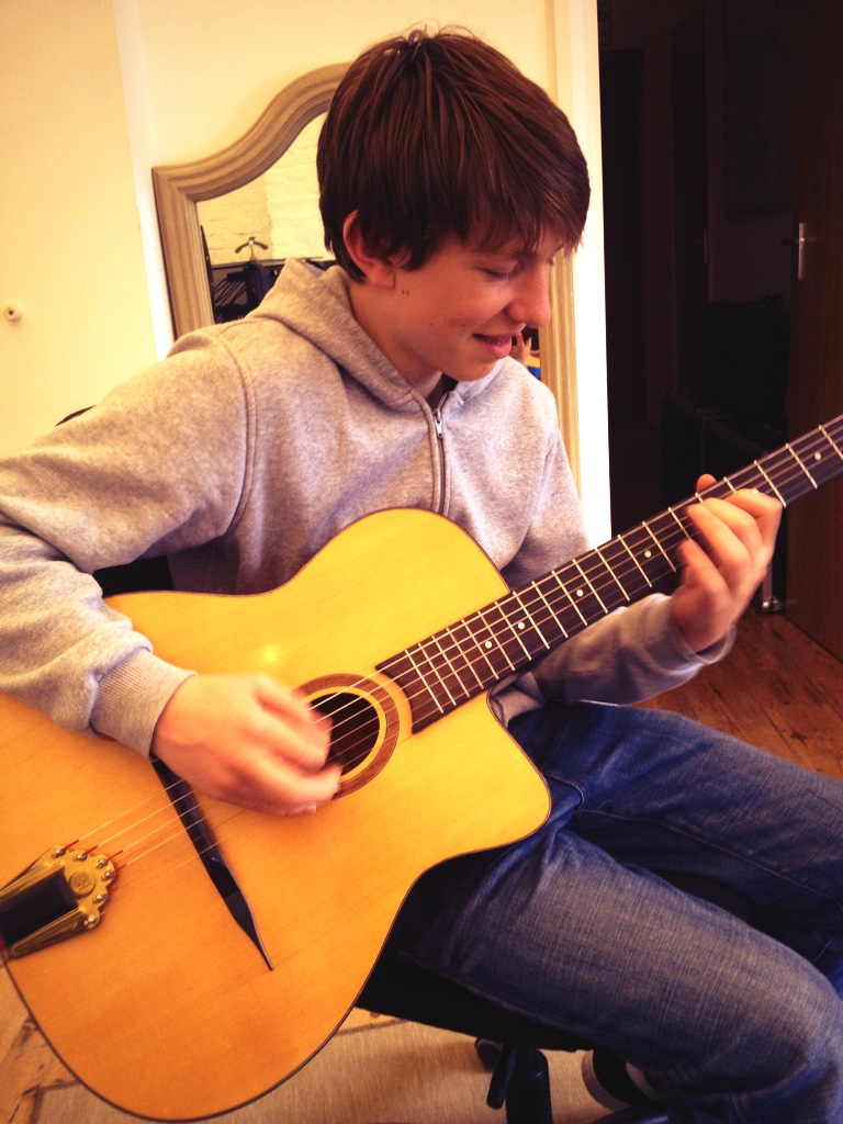 Guitar Lessons Deptford Guitar Tutors  Deptford Tuition