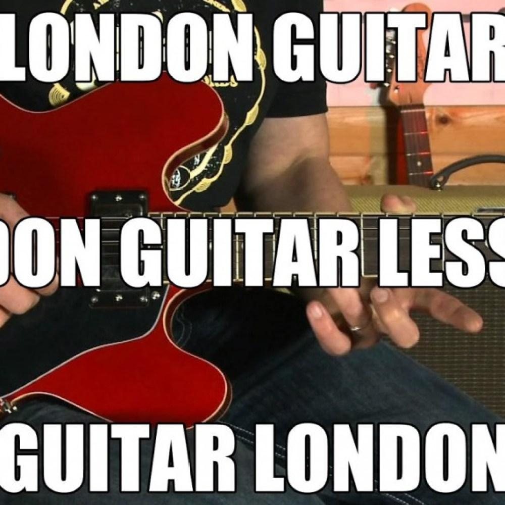 Guitar Lessons Harlesden | Harlesden NW10