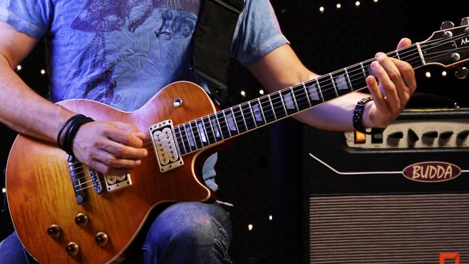Guitar Lessons Harrow Ruislip Stanmore Edgware