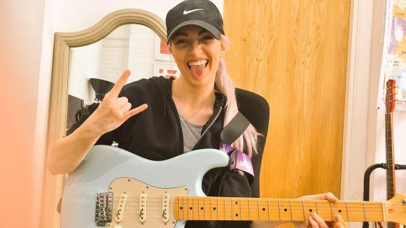 Guitar Lessons Harrow