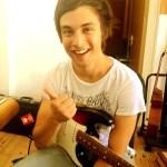 Guitar Lessons Islington