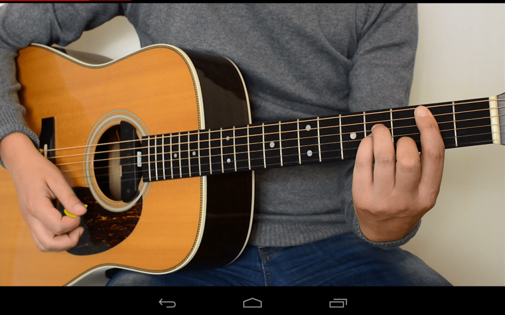 Guitar Lessons London | Guitar Lessons Fulham | Parsons Green Guitar Lessons