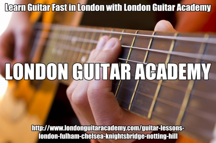 Guitar-Lessons-London-Learn Guitar Fast in London with London Guitar Academy