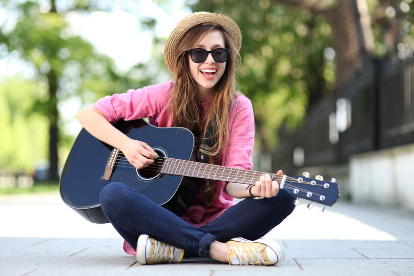 Guitar Lessons London | Shoreditch Hoxton Dalston Old Street | City of London