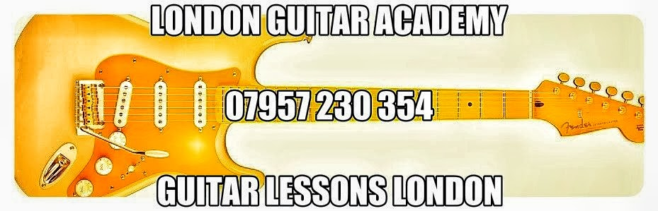 Guitar Lessons Maida Vale, Queenspark, Kilburn, Paddington, St John's Wood