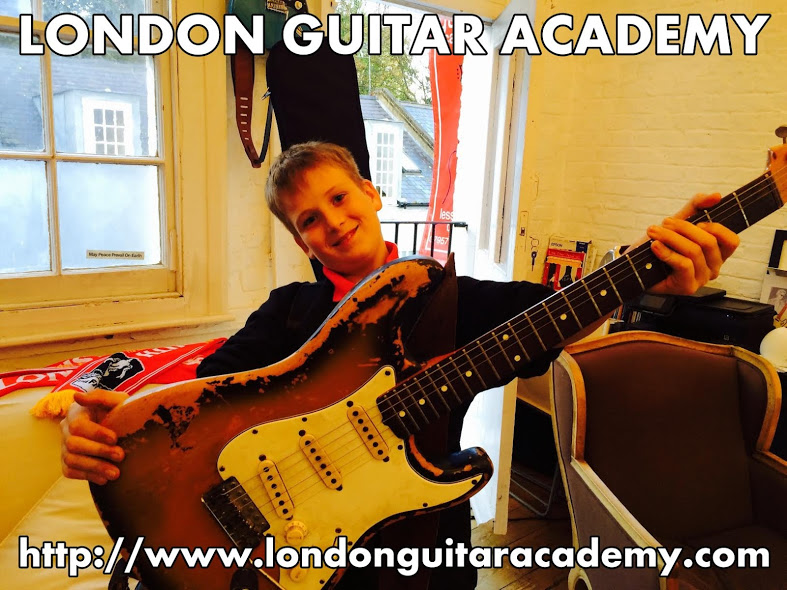 Twickenham guitar teachers & Twickenham guitar tuition