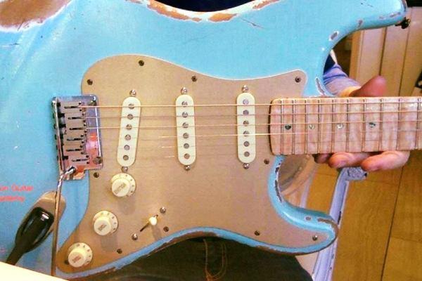 Guitar Lessons Peckham & Peckham Rye London SE22