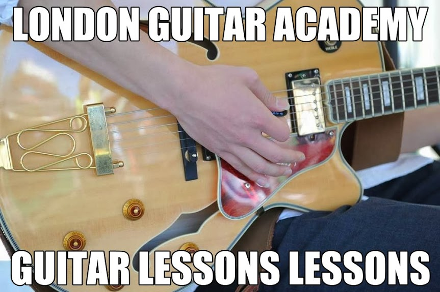 Guitar Lessons Tottenham – Guitar Lessons London