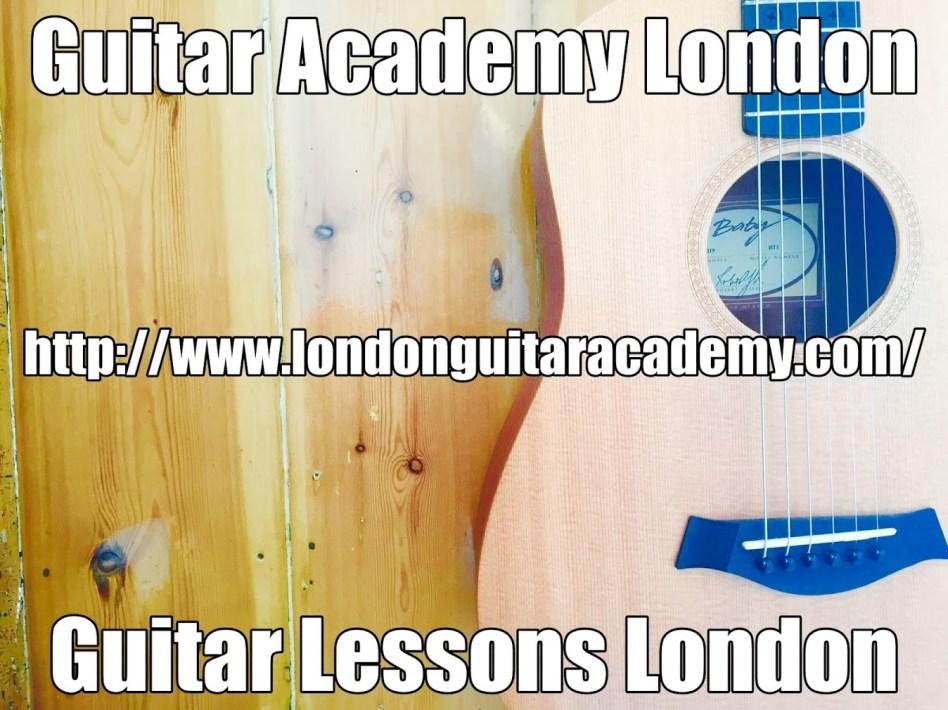 Guitar Lessons UK Guitar School UK
