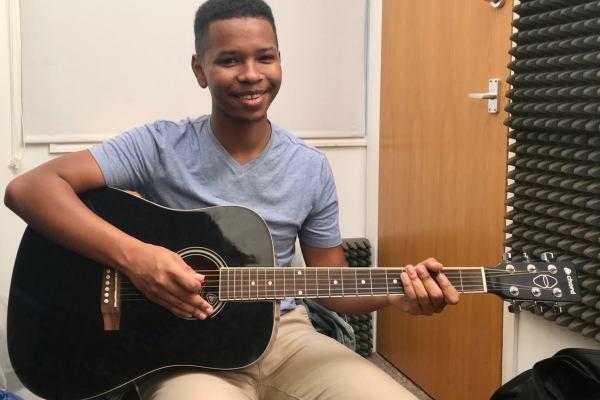 Guitar Lessons Wembley | Wembley Guitar Lessons | Guitar Lessons London