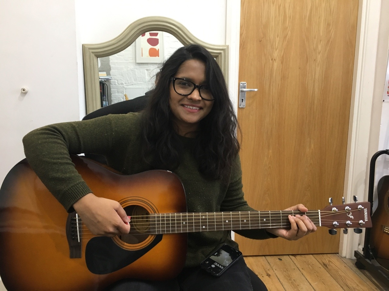 Guitar Lessons in Harrow North West London